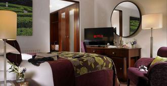 Camden Court Hotel - Dublín - Habitación