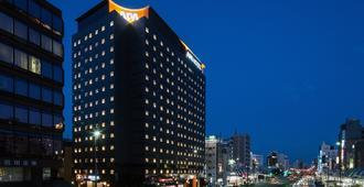 Apa Hotel Sugamo Ekimae - Tokio - Edificio