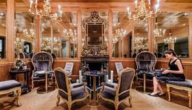 Sans Souci Vienna - Vienna - Lounge