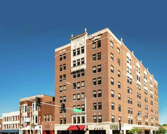 Hampton Inn Freeport - Freeport - Building