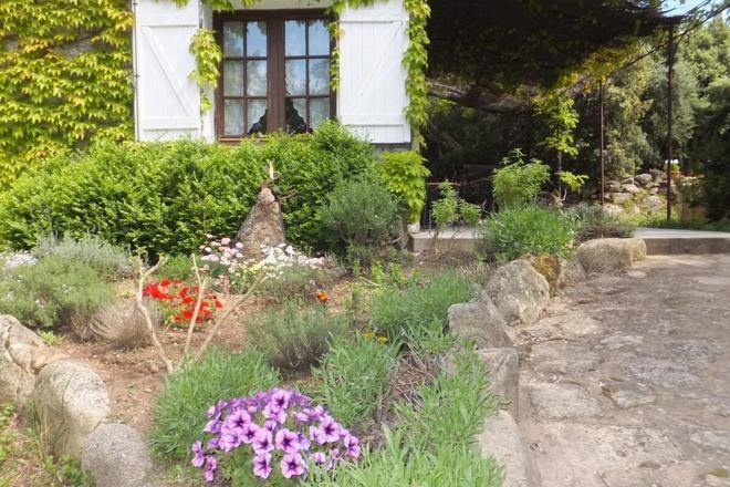 L'Hôte Antique - Porto-Vecchio - Outdoors view