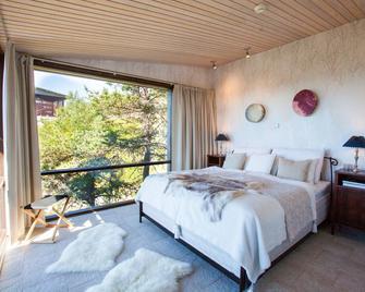 Ruka Peak - Kuusamo - Bedroom