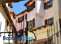Hotel Villa Franca - Sighisoara - Bina
