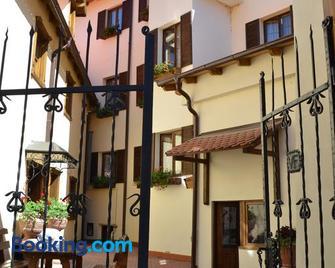 Hotel Villa Franca - Şighişoara - Edificio