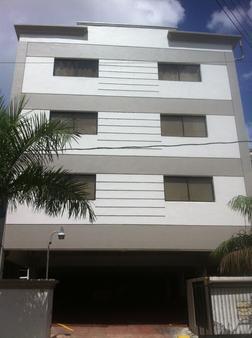 Micro Hotel Condo Suites - Santo Domingo - Toà nhà