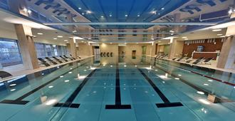 Lindner Hotel Gallery Central - Bratislava - Pool