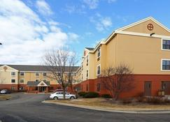 Extended Stay America Chicago - Gurnee - Gurnee - Building
