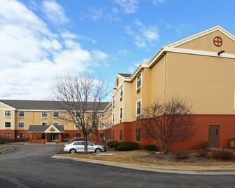 Extended Stay America - Chicago - Gurnee - Гарни - Здание