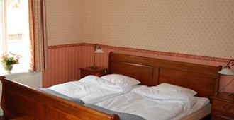 Slottshotellet i Kalmar - Kalmar - Schlafzimmer