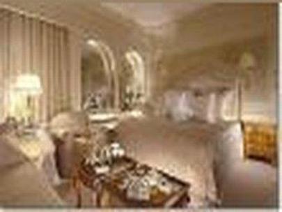 Xinhai Jinjiang Hotel - Bắc Kinh - Phòng ngủ