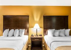 Quality Inn & Suites - Bremen - Bedroom