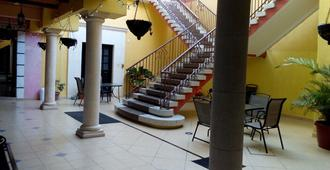 Hotel Guaranducha Inn - Campeche