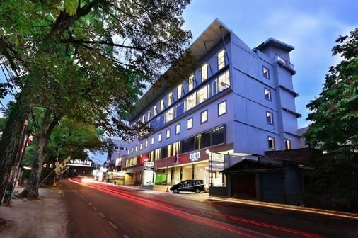 Hotel Neo Dipatiukur - Bandung - Bandung - Rakennus