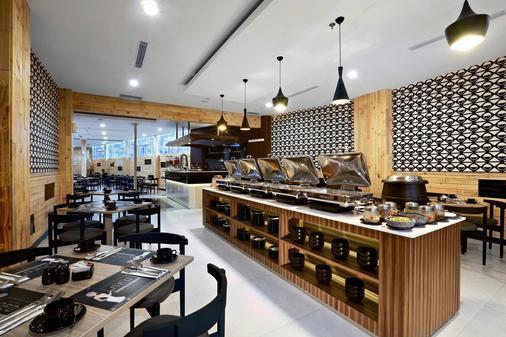 Hotel Neo Dipatiukur - Bandung - Bandung - Bufé