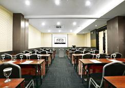 Hotel Neo Dipatiukur - Bandung - Bandung - Restaurante