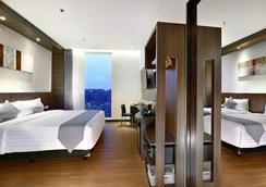 Hotel Neo Dipatiukur - Bandung - Bandung - Makuuhuone