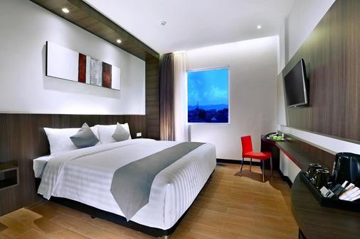 Hotel Neo Dipatiukur - Bandung - Bandung - Habitación