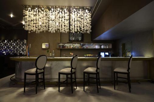 班加羅爾澤瑞酒店 - 邦加羅爾 - 班加羅爾 - 酒吧