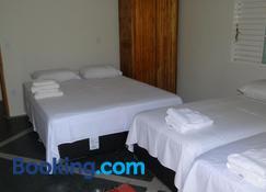 Eco Pousada Sinimbu - Cáceres - Bedroom