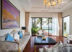 Vinpearl Resort & Spa Phu Quoc - Phu Quoc - Sala de estar