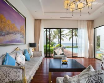 Vinpearl Resort & Spa Phu Quoc - Phú Quốc - Phòng khách