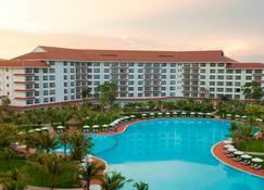 Vinpearl Resort & Spa Phu Quoc - Phu Quoc - Edificio