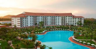 Vinpearl Resort & Spa Phu Quoc - Phu Quoc - Building