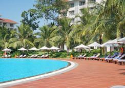 Vinpearl Resort & Spa Phu Quoc - Phu Quoc - Πισίνα