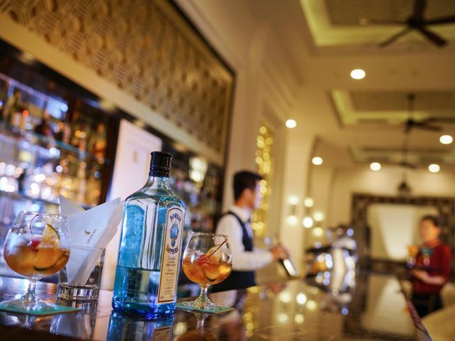 Vinpearl Resort & Spa Phu Quoc - Phu Quoc - Baari