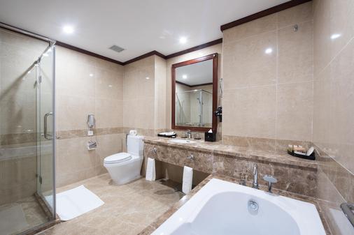 Vinpearl Resort & Spa Phu Quoc - Phu Quoc - Μπάνιο