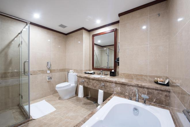Vinpearl Resort & Spa Phu Quoc - Phu Quoc - Kylpyhuone