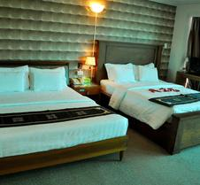 A25 Hotel - Hai Ba Trung