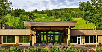 The Inn at Aspen - Aspen - Edificio