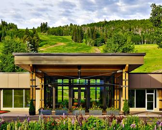 Inn At Aspen - Aspen - Building