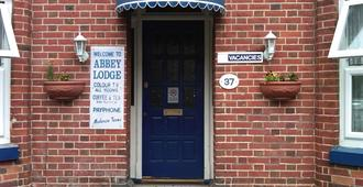 Abbey Lodge Guest House - סאות'האמפטון - נוף חיצוני