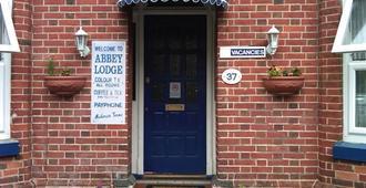 Abbey Lodge Guest House - Southampton