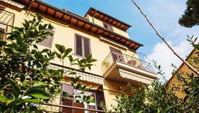 Hotel Villa Il Castagno - Firenze - Vista esterna
