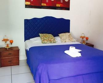 Hostal Casa San Miguel Traveler's House - Masaya - Bedroom