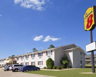 Super 8 by Wyndham Batesville - Batesville - Building