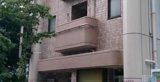 Hatoya Hotel - Tô-ky-ô - Toà nhà
