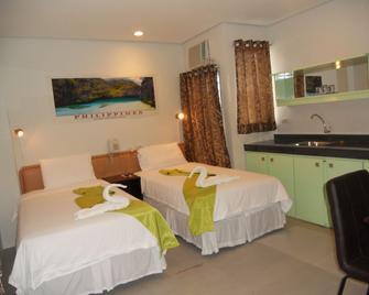 Cinfandel Suites - Мандауэ - Спальня