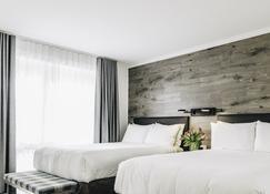 The Hotel on Pownal - Charlottetown - Makuuhuone