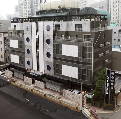 Film 37.2 Hotel - Seoul - Building
