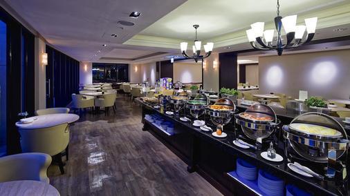 寶島 53 行館 - 台中 - 自助餐