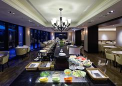 寶島 53 行館 - 台中 - 餐廳