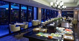 53 Hotel - Đài Trung - Nhà hàng