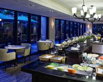 53 Hotel - Taichung City - Restaurant