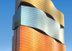 MGM Macau - Macau - Edifício