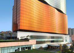 MGM Macau - Macau - Building