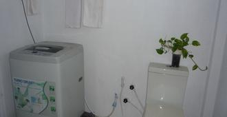 Blow Hole View Home Stay - Tangalla - Bathroom
